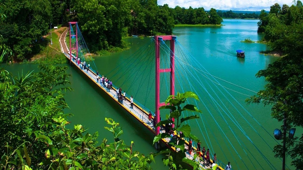 Rangamati Tourist Attractions – Where to Go and What to Do