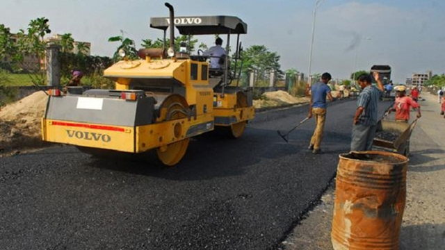 LGED set to spend Tk 75b addl fund for 'upgrading' rural roads