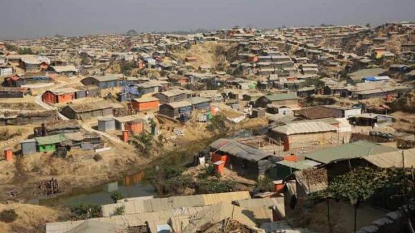 Bangladesh to stop 4G internet at Rohingya camps