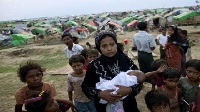 UN to seek $1b for Rohingya refugee effort in Bangladesh