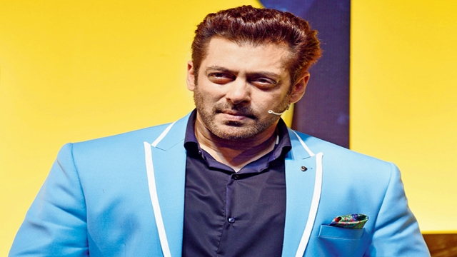 Salman Khan's race comes to a halt