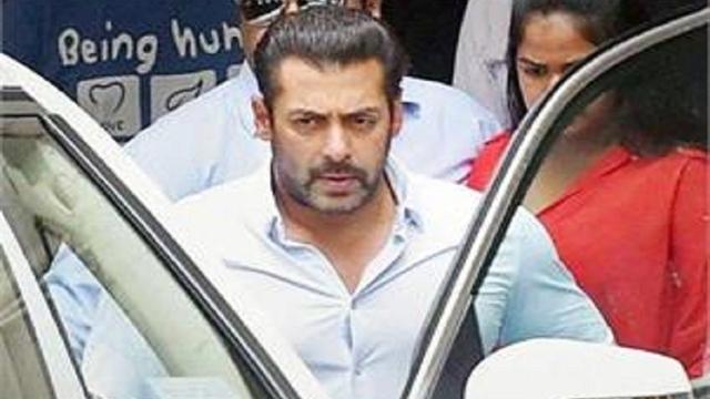 Jodhpur court approves Salman Khan's plea to travel abroad.