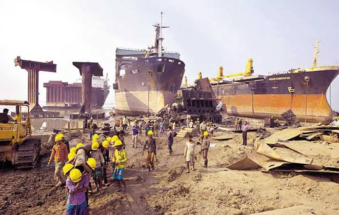 Norway to provide $1.5m to support improved ship recycling in BD