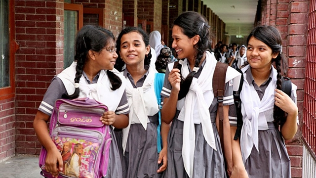 Allocation for education sector raised by 11pc