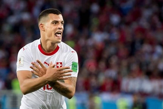 Serbs angrier at World Cup ref than at nationalist gestures