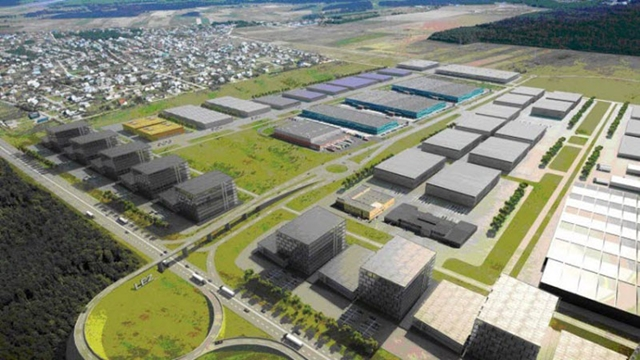 CCCI decides to build SEZ with own fund