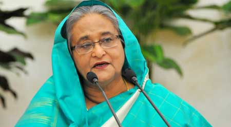 Bangladesh's graduation to developing country a great achievement: PM