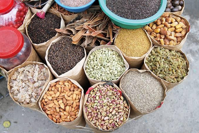 Spices price rise ahead of Eid-ul-Azha