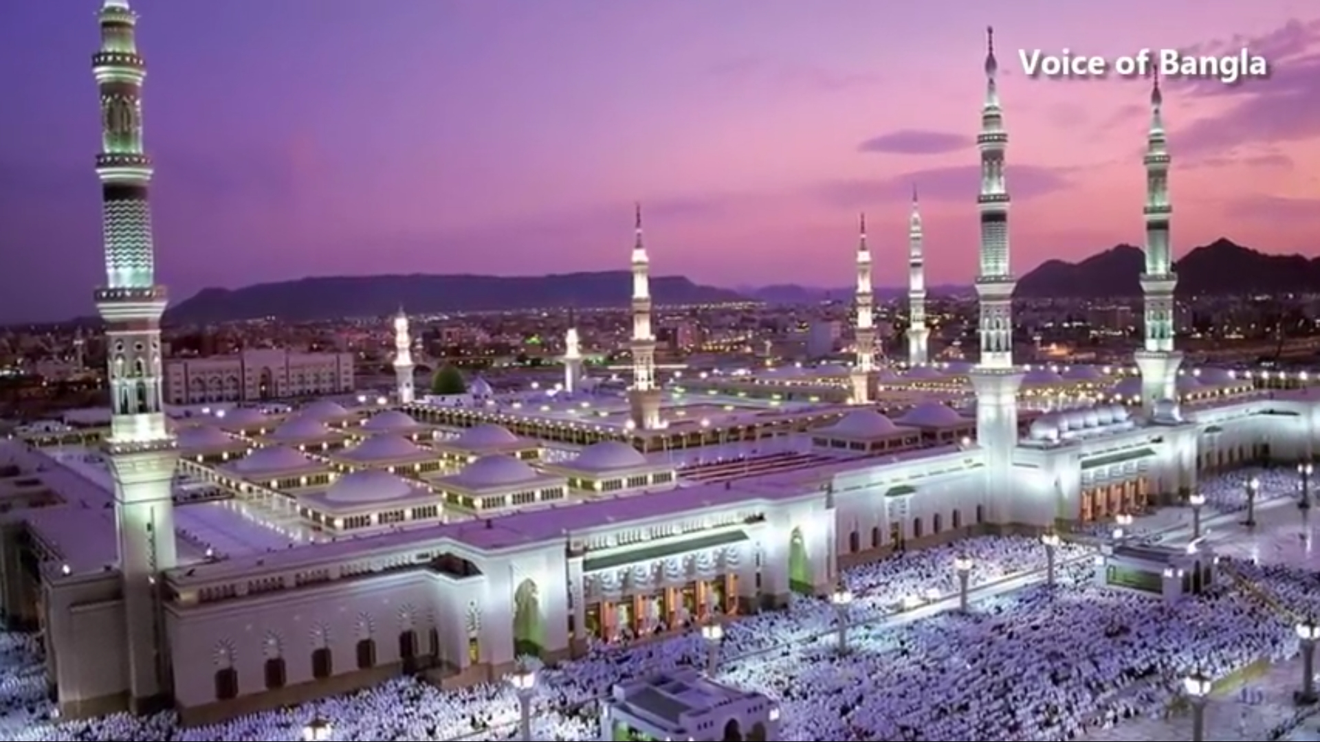 Saudi appoints 10 women in senior roles in holy mosques