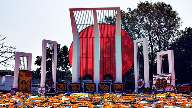 Govt takes elaborate programmes to observe Amar Ekushey