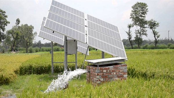 $45.4 mn to spur solar-driven pumping for irrigation in Bangladesh