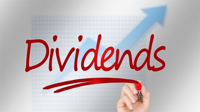 FY'18 witnesses increased issuance of stock dividend