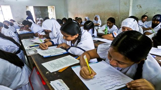 PEC, Ebtadayee examinations begin