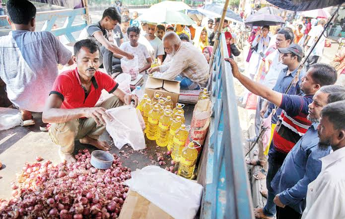 TCB starts Eid-ul-Azha OMS from today