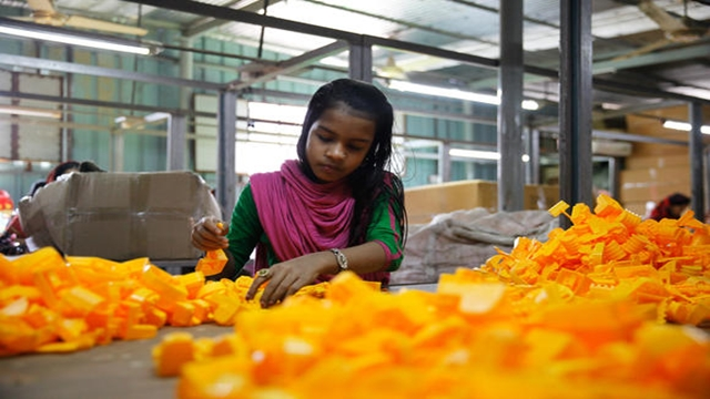 Bangladesh is becoming a toy-making powerhouse