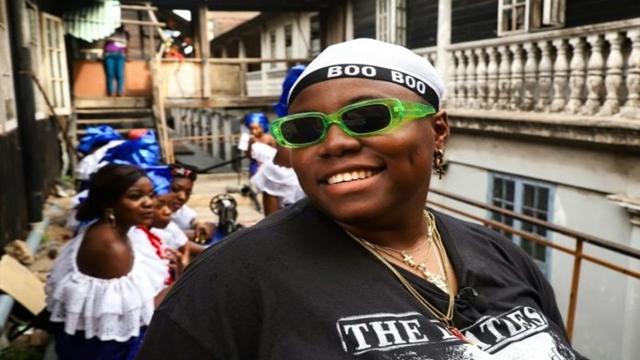 Teni, feminist-humanist singer rises to stardom in Nigeria