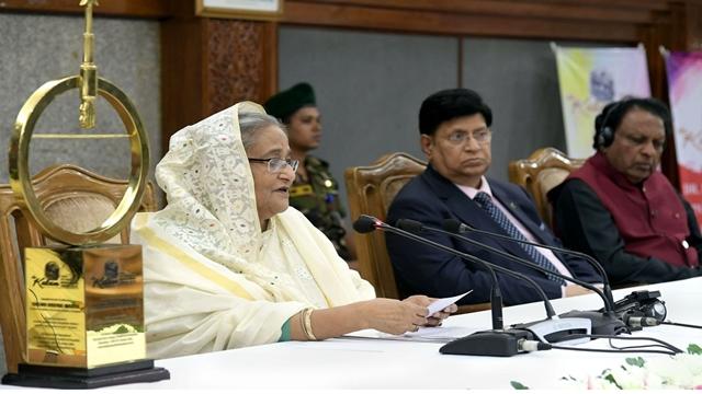 PM stresses having accommodative attitude among neighbours