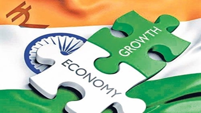 India's GDP growth surpassed 8 percent
