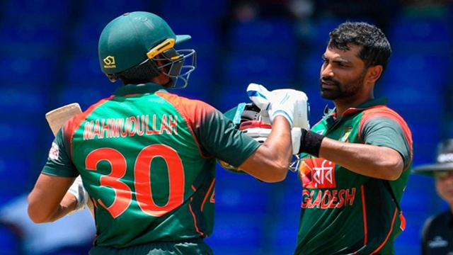 Bangladesh beats West Indies in 2nd T20