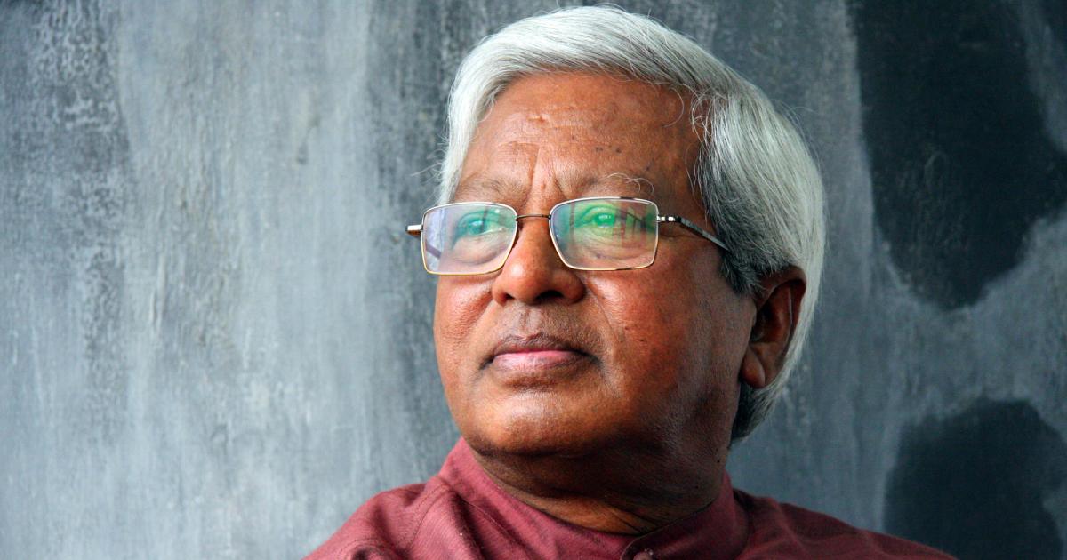 Brac founder Sir Fazle Hasan Abed passes away