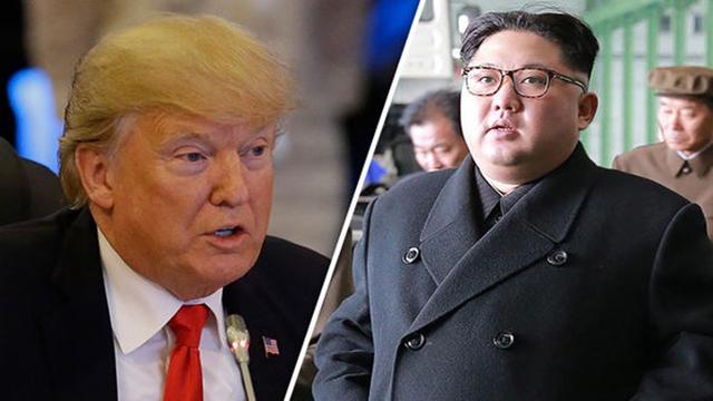 N Korea threatens to cancel summit with Trump