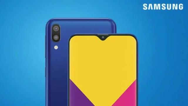 Samsung Galaxy M10 hits Bangladesh market