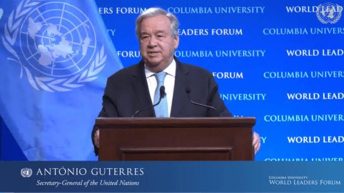 UNSC grants Antonio Guterres second term as UN chief