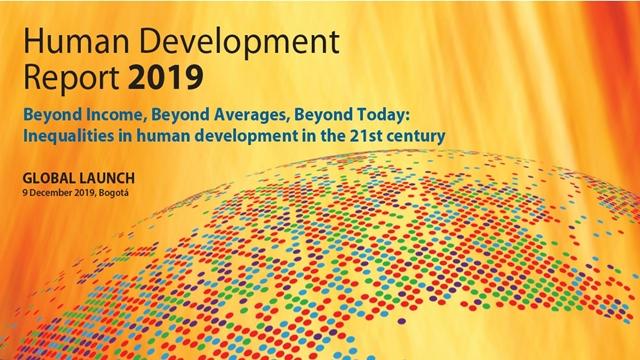 BD climbs up one notch in Human Development Index