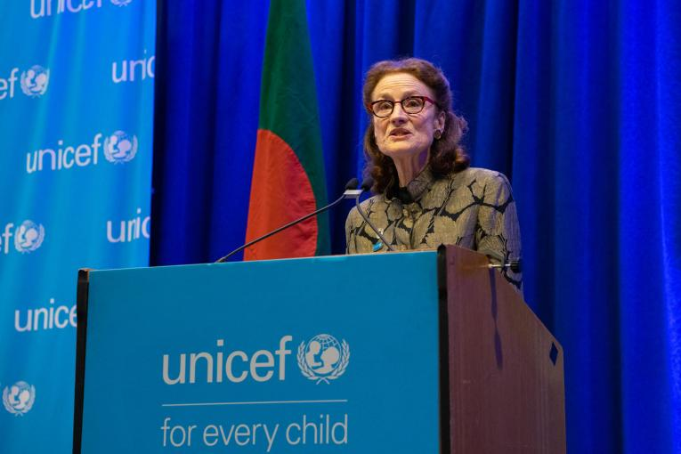 Covid vaccine: UNICEF emphasises speed, simplicity to remove barriers