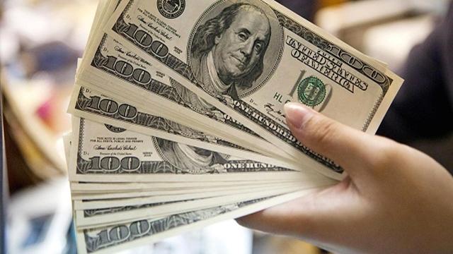 Forex reserve falls below US$ 32b