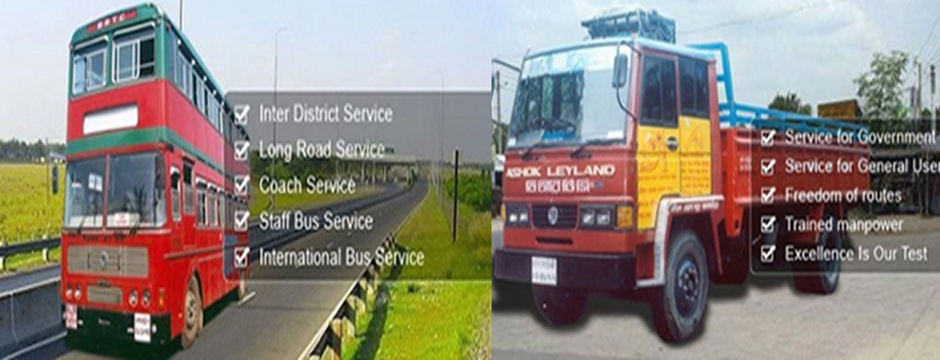 BRTC to procure 500 trucks, 100 non-AC buses by 2nd Indian LoC
