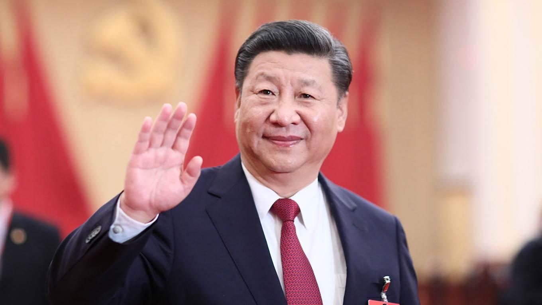 China clears way lifetime presidency for Xi Jinping