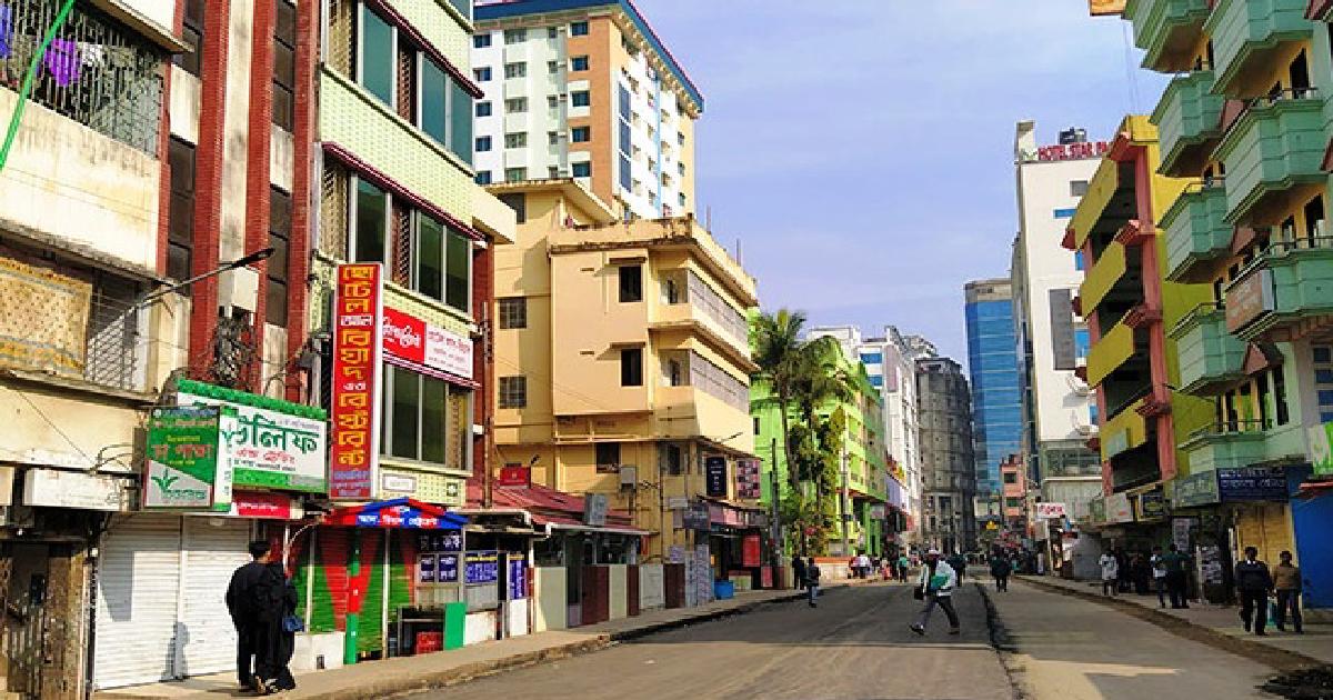 Undergrounding electricity wraps Sylhet in elegance