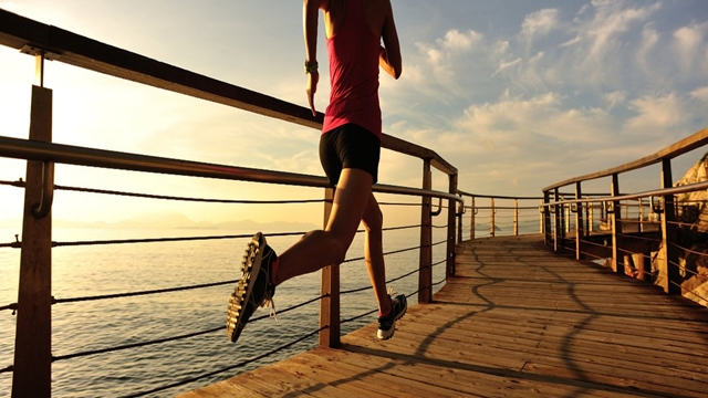 Fitness essentials that will inspire you to get moving