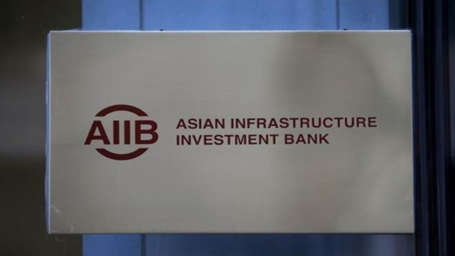 AIIB seeks to finance two transport sector projects