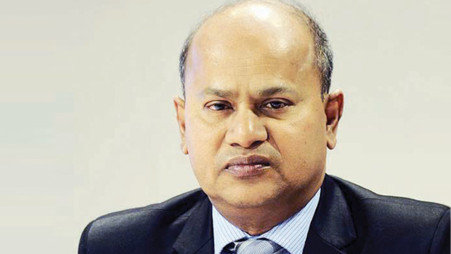 AM Amin Uddin appointed Attorney General