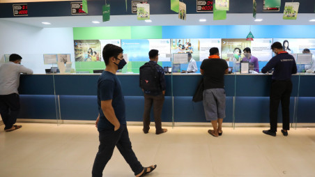 Banks to maintain regular transaction hours from Sunday