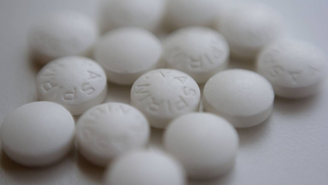 Study: Millions should stop taking aspirin for heart health