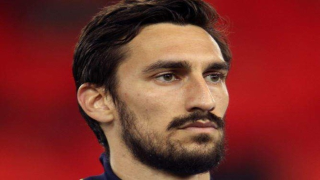 Astori died of cardiac arrest, autopsy finds
