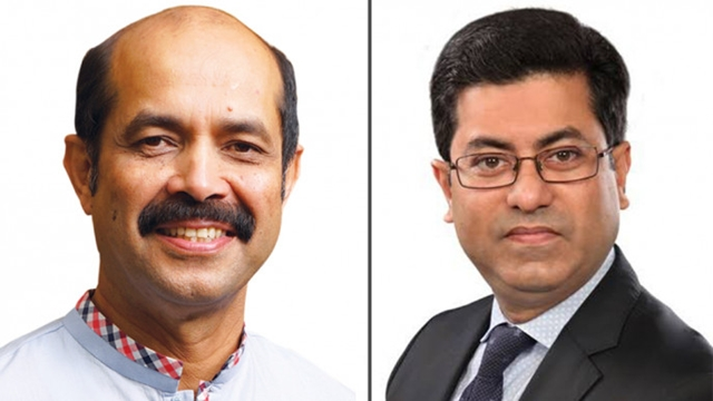AL nominates Atiq for Dhaka north, Taposh for south