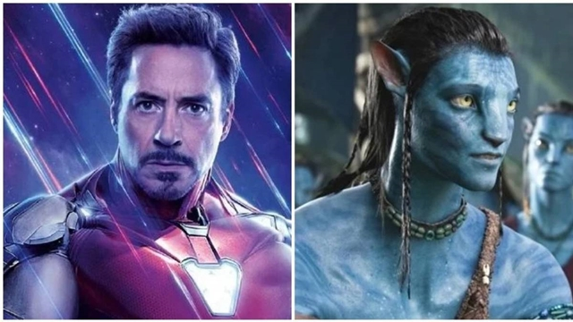 Avengers Endgame dethrones Avatar to become the biggest film at global box office
