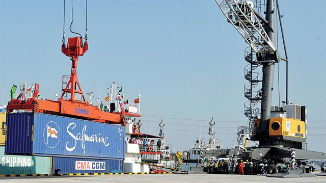 India presses for acting fast on ports procedure
