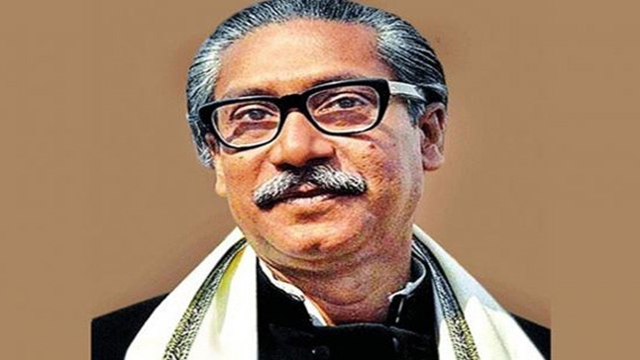 Website on life, ideal, struggle of Bangabandhu to be developed