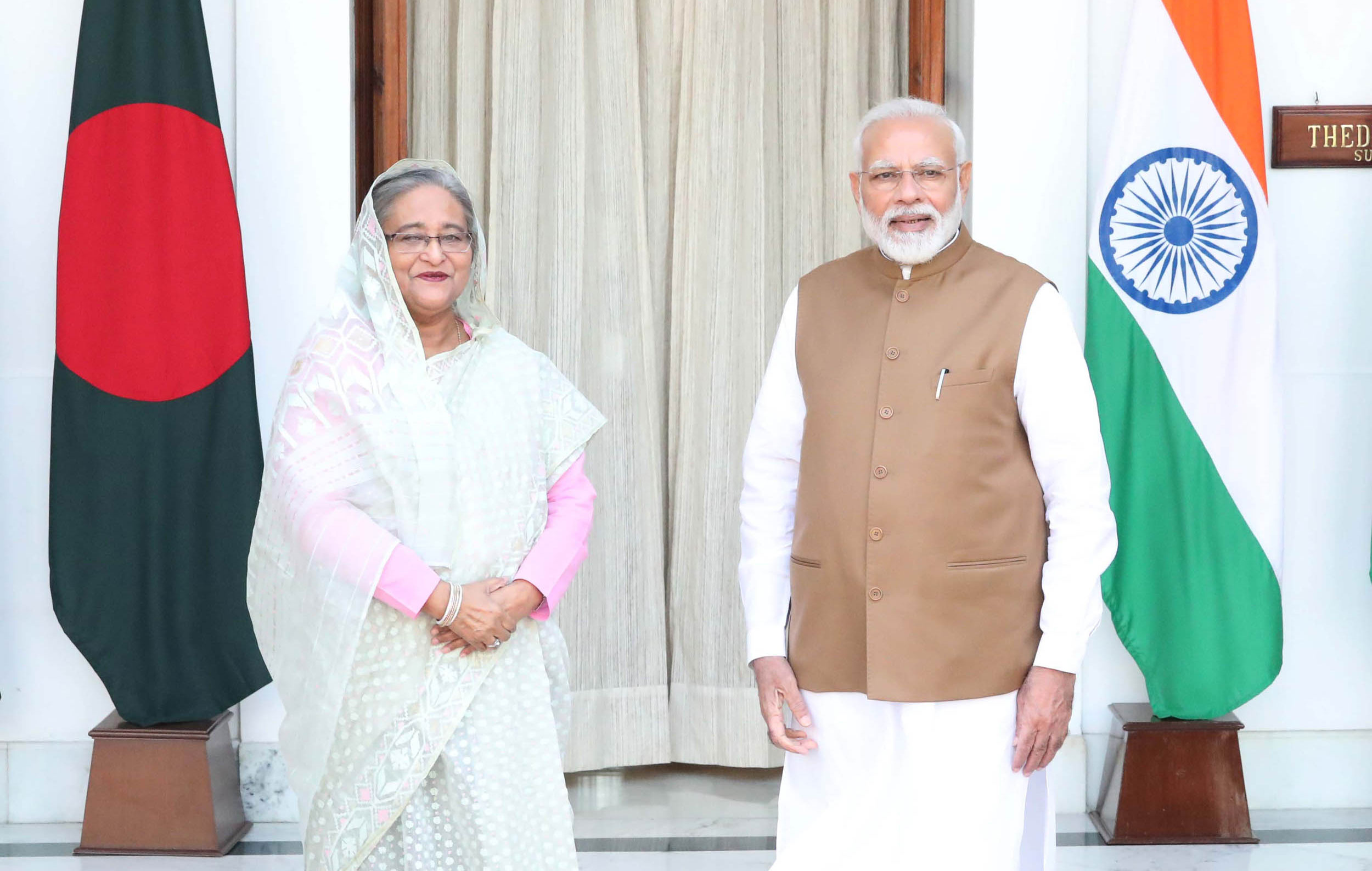 4 MoUs likely to be signed during Bangladesh-India PMs' talk: Momen