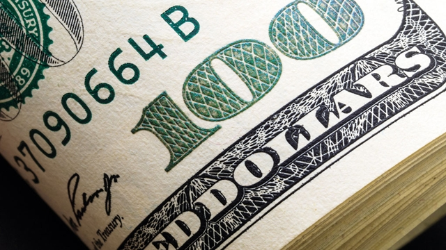Strong dollar prompts remittance to increase by 10% in 8 months