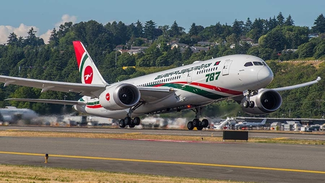 Biman offers 15pc discount marking tourism fair