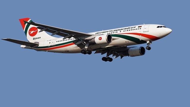 Biman resumes direct flights to Delhi May 13
