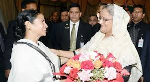 Mamata greets Hasina on her birthday