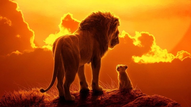 """Lion King"" still leads Chinese mainland box office"