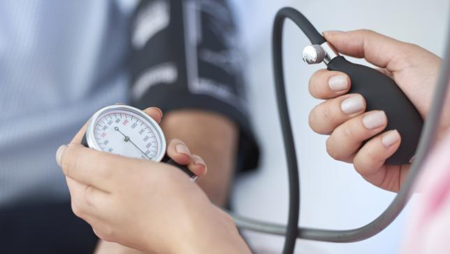 World Hypertension Day 2018: How to prevent, control high blood pressure